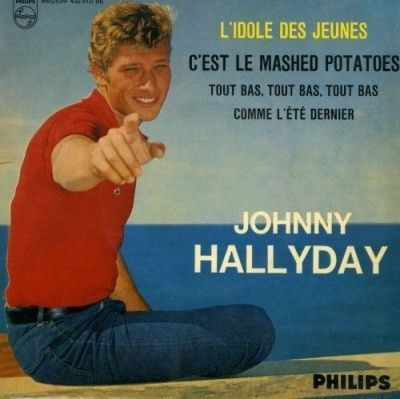 pénitencier johnny hallyday